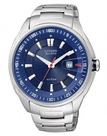 Citizen  Eco-Drive Sport BM6687-53L