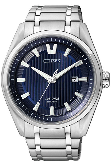 Citizen Eco-Drive Super Titanium AW1240-57L