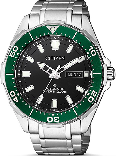 Citizen Promaster Marine Automatic Super Titanium NY0071-81EE
