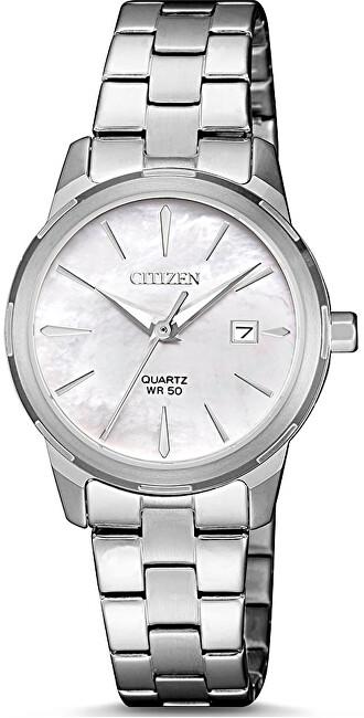 Citizen Quartz Elegant EU6070-51D