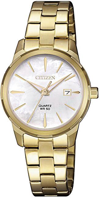 Citizen Quartz Elegant EU6072-56D