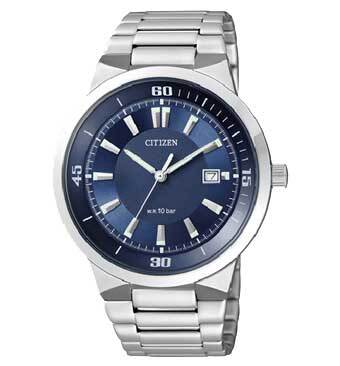 Citizen  Quartz Sporty BK2490-52L