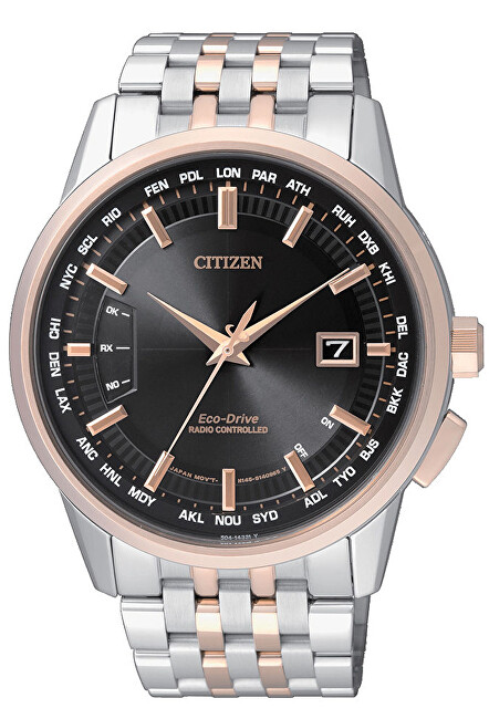 Citizen RADIO CONTROLLED CB0156-66E