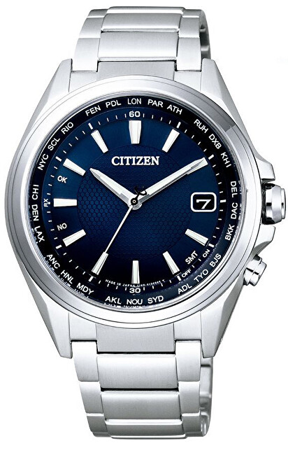 Citizen RADIO CONTROLLED CB1070-56L