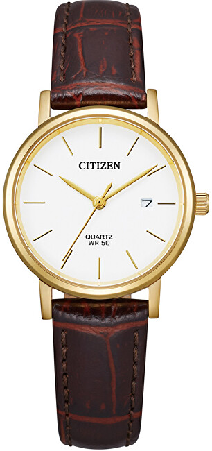 Citizen Standard Quartz Ladies EU6092-08A