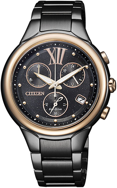 Citizen Eco-Drive FB1317-53E