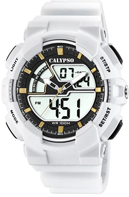 Calypso Digital For Man K5771/1