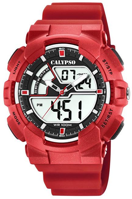 Calypso Digital For Man K5771/2