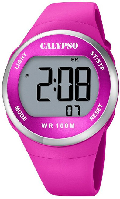 Calypso Digital for Woman K5786/5