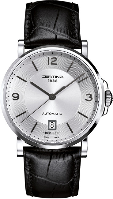 Certina DS CAIMANO Automatic C017.407.16.037.00