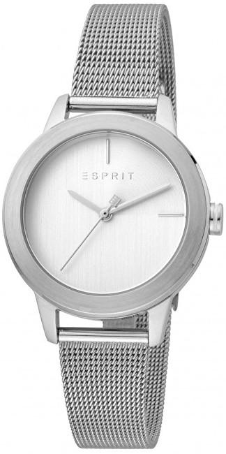 Esprit Bloom Silver Mesh ES1L105M0065