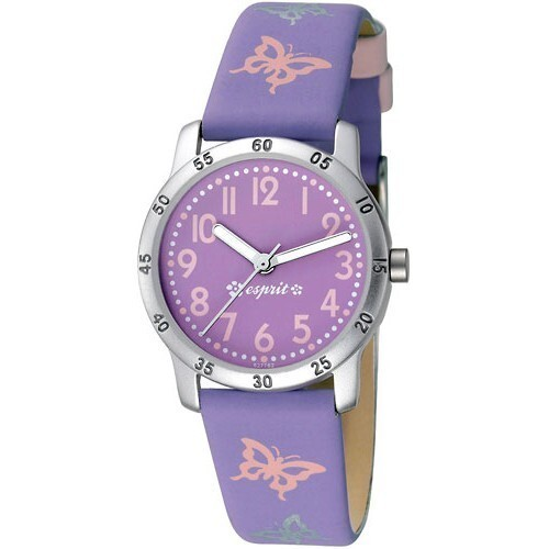 Esprit  Butterfly Party Purple ES102774003