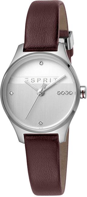 Esprit Essential Glam Silver Red ES1L054L0025