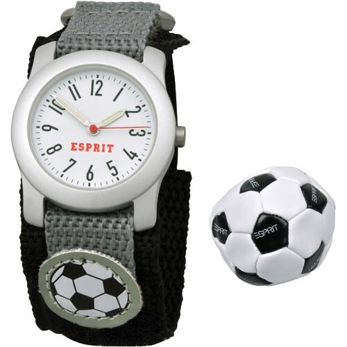 Esprit  Goalie White 4394623