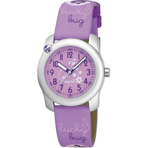 Esprit  Lucky Bug Purple ES103514004