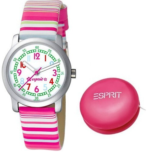 Esprit  Smiling Rainbow Pink ES000CD4039