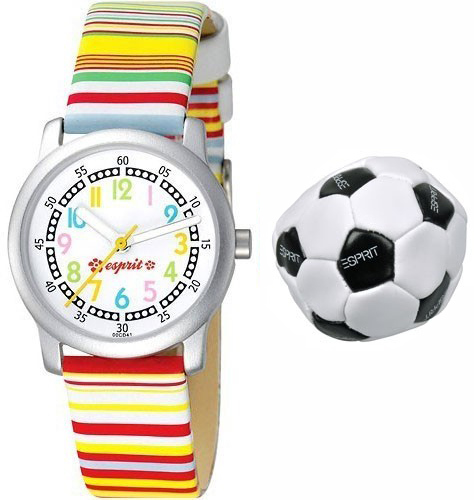 Esprit  Smiling Rainbow Yellow ES000CD4037