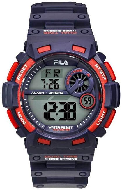 Fila Pánské digitální hodinky 38-110-006