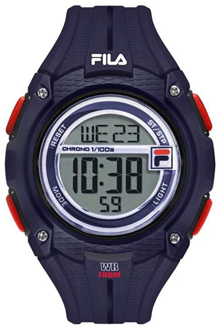 Fila Pánské digitální hodinky 38-132-002