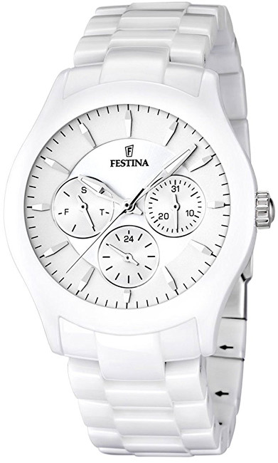 Festina Ceramic Multifunction 16639/1