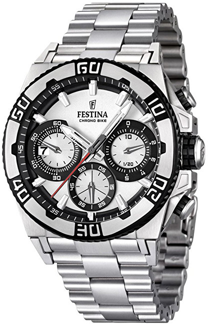Festina Chrono Bike Tour De France 2013 16658/1