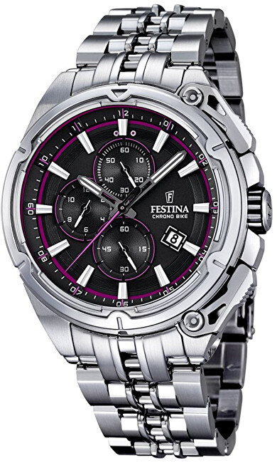 Festina Chrono Bike Tour De France 2015 16881/6