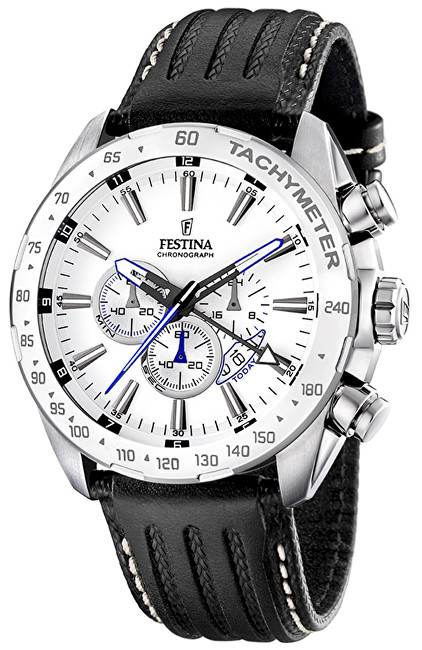 Festina Chrono Dual Time 16489/1