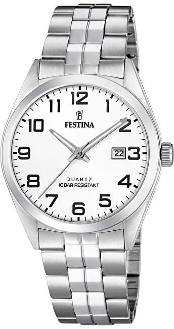 Festina Classic Bracelet 20437/1