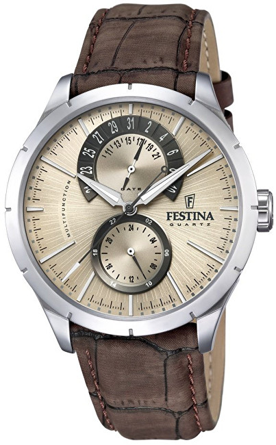 Festina Multifunction Retro 16573/9