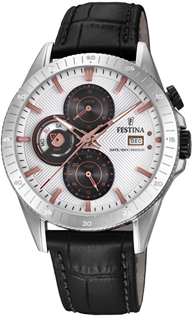 Festina Multifunction 16990/1