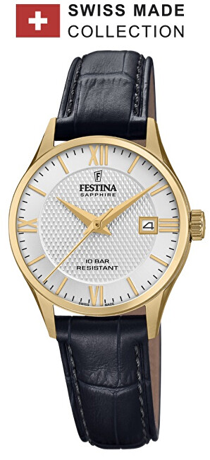 Festina Swiss Made 20011/1