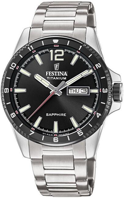Festina Titanium Sport 20529/4