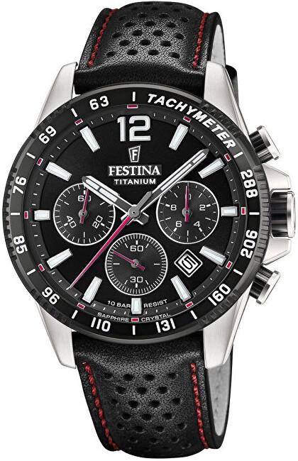 Festina Titanium Sport Chronograph 20521/4