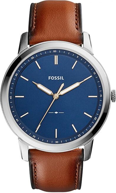 Fossil The Minimalist Slim FS5304