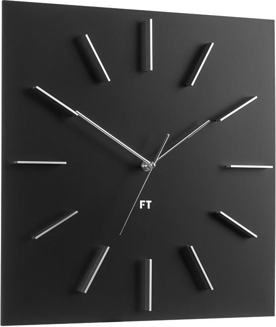 Future Time Square Black FT1010BK