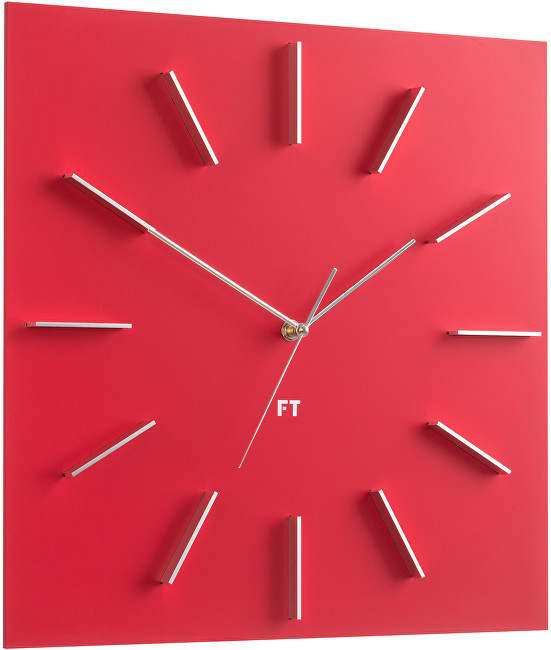 Future Time Square Red FT1010RD