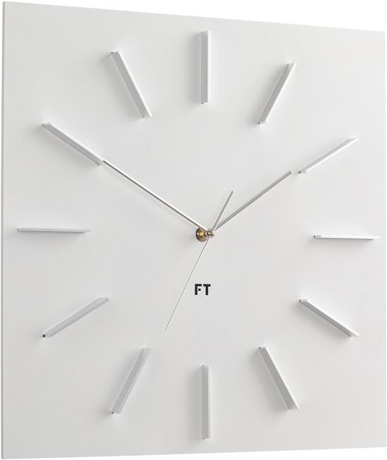 Future Time Square White FT1010WH