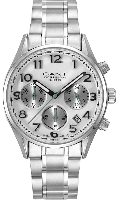 Gant Blue Hill Lady GT008001