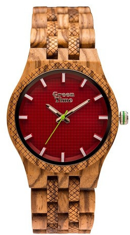 Green Time BasicBora Bora ZW114C