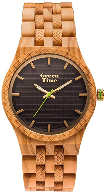 Green Time BasicMilos ZW114A