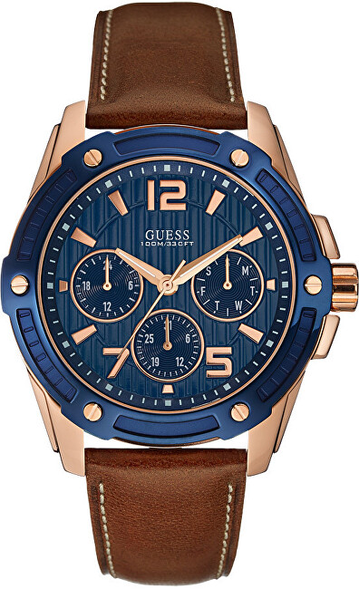 Guess Mens Sport FLAGSHIP W0600G3