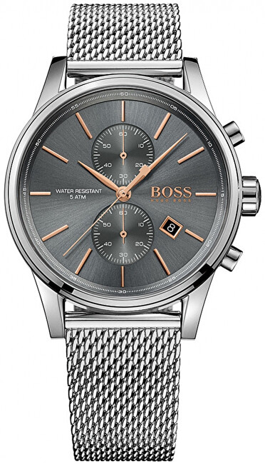 Hugo Boss Black Jet 1513440