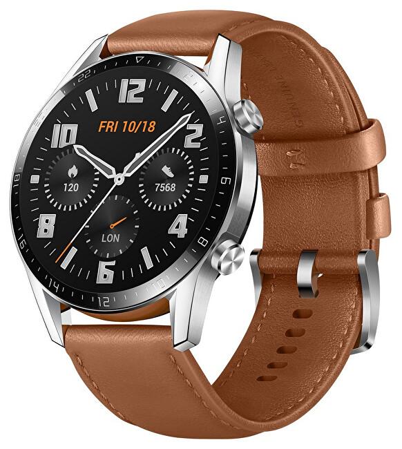 Huawei Watch GT 2 Silver