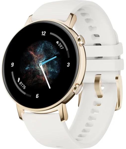 Huawei Watch GT 2 White 42 mm