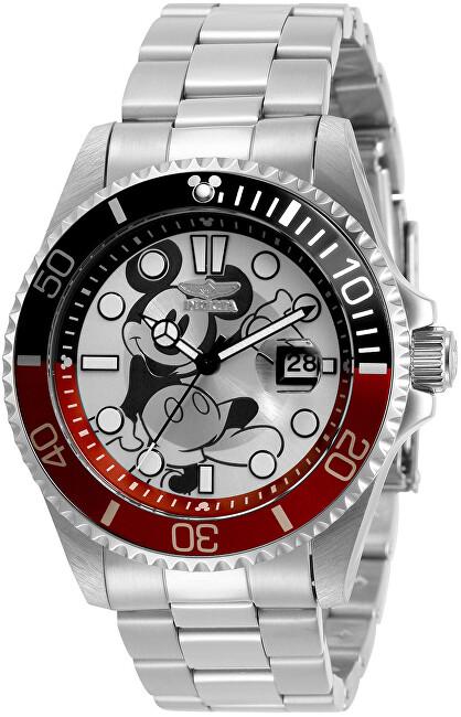 Invicta Disney Quartz Mickey Mouse Limited Edition 32440