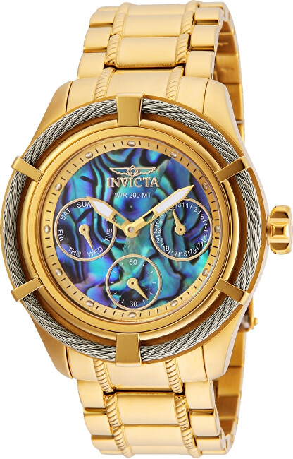 Invicta Lady Reserve Bolt 24452