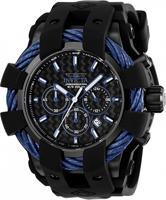 Invicta Men´s Reserve Bolt 23868