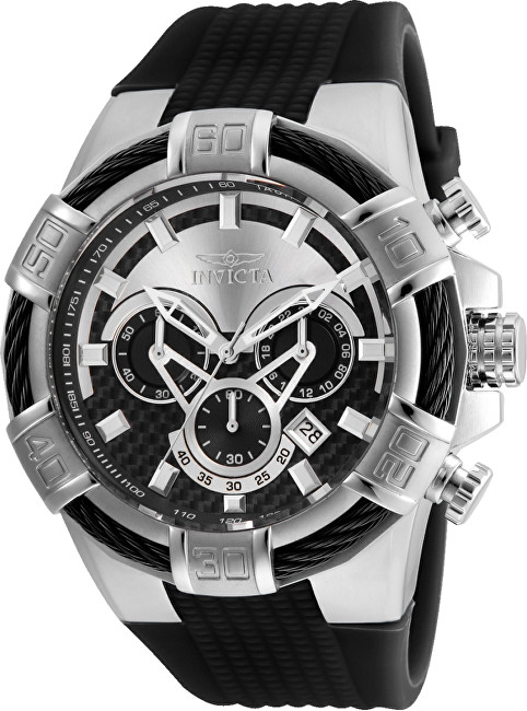 Invicta Men`s Reserve Bolt 24691
