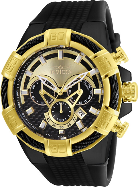 Invicta Men`s Reserve Bolt 24699