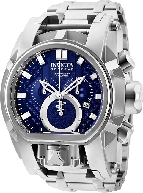 Invicta Men`s Reserve Bolt 25207